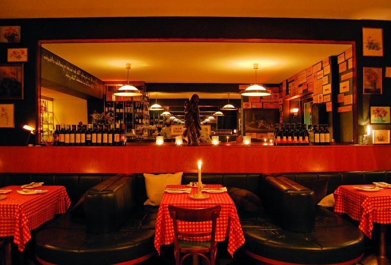 Wiener Beisl Austrian Restaurants Top10berlin