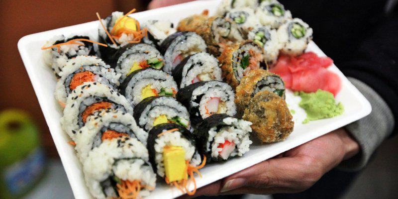 omoni sushi restaurants top10berlin. Black Bedroom Furniture Sets. Home Design Ideas