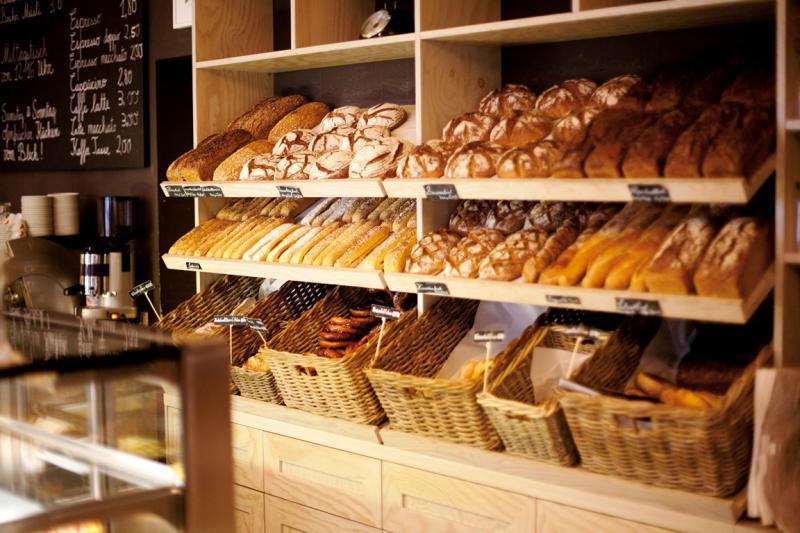 Alpenstück - Bäckereien für gutes Brot | top10berlin