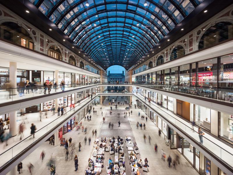 Mall Of Berlin Top10berlin
