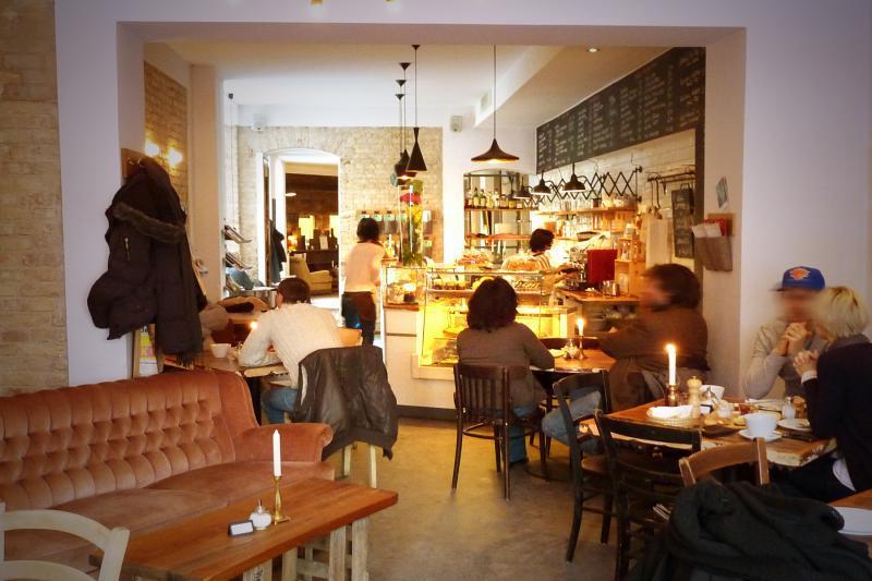 Trend Cafe Krone