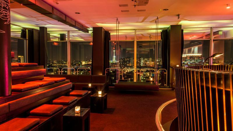 Top10 Liste Bars Mit Panoramablick Und Dachterrasse Top10berlin