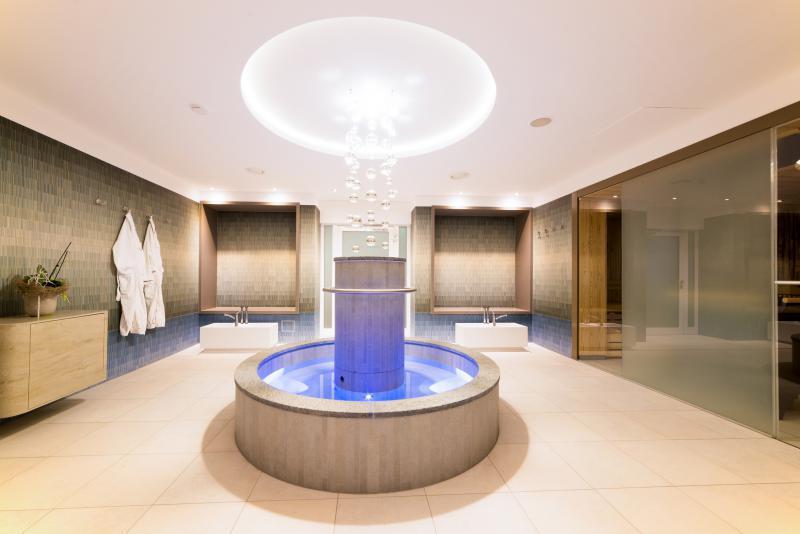 A rosa scharm tzelsee wellness hotels with thermal baths for Designhotel brandenburg
