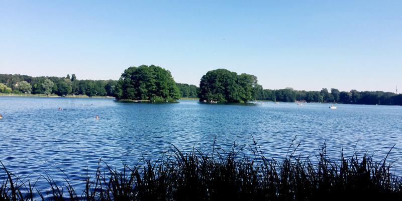 sacrower see bathing lakes top10berlin