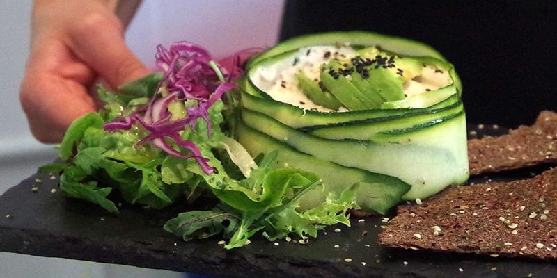 Top10 Liste: Vegane und Vegetarische Restaurants | top10berlin
