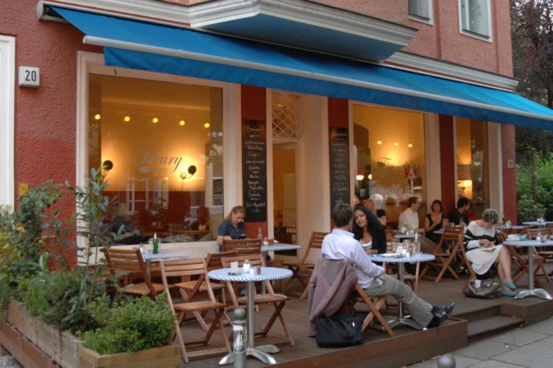 Filter Cafe Berlin