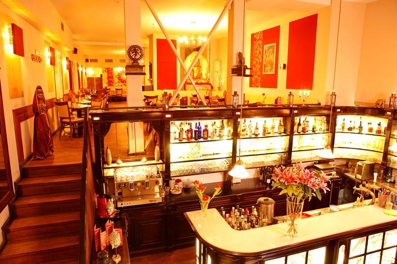 Indische Restaurants Regensburg