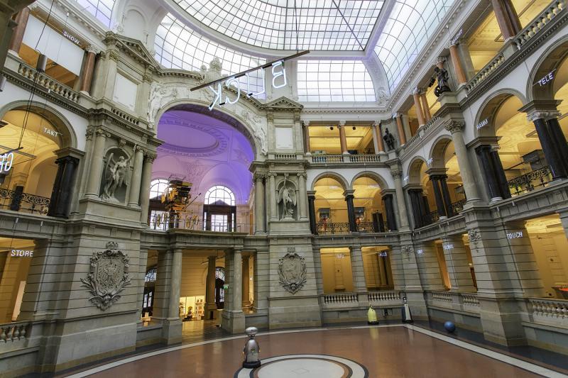 Best Shopping Sites >> Museum für Kommunikation - Most Famous Museums | top10berlin