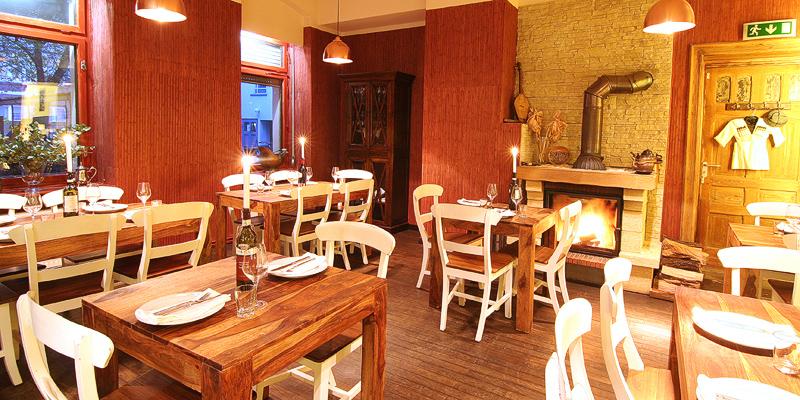 Top10 List Restaurants With Fireplace Top10berlin