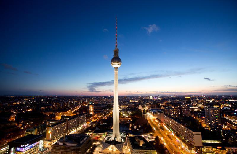 Berlin Erleben Hotels Berliner