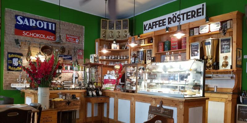 Top10 Liste Cafes Für Kaffeeliebhaber Top10berlin