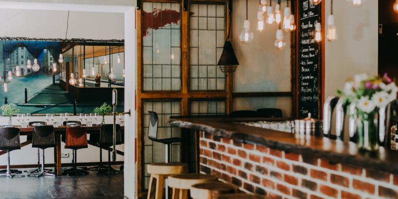 Cafe Miro Gunstiges Mittagessen Top10berlin