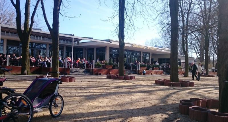 Design Terrassen orankesee terrassen ausflugslokale am wasser top10berlin