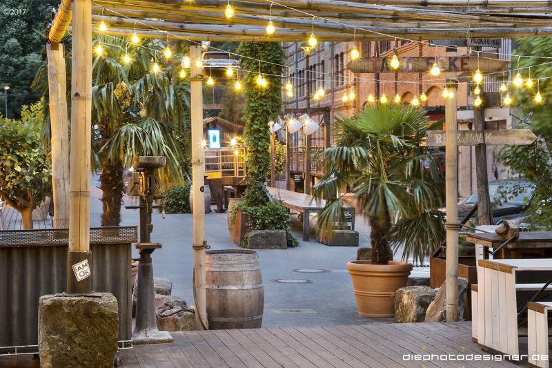 Strandbar sage beach strandbars top10berlin for Trendige hotels berlin