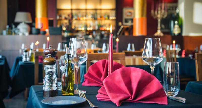 Valentinsmenu Im Brechts Steakhaus Valentinsmenu Im Restaurant