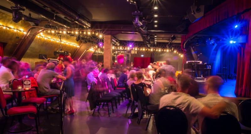 Bka Theater Kabarett Wwwtop10berlinde Top10berlin