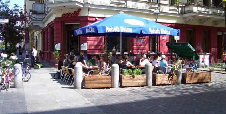 Foto: Café Avril