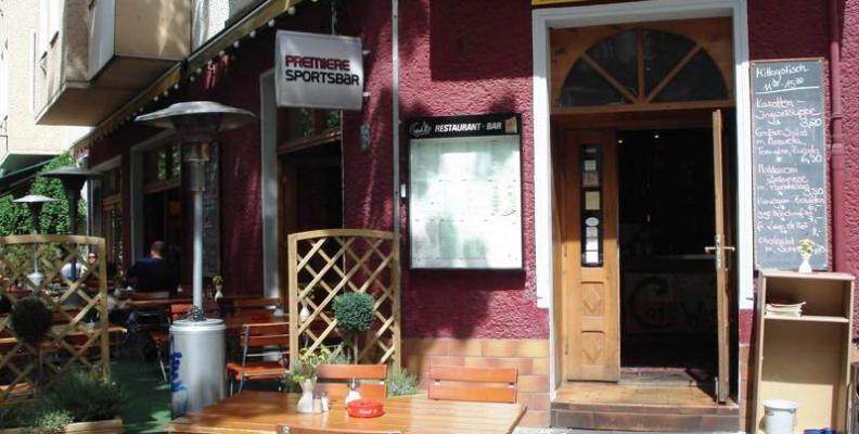 Fotos: Café Hundertwasser