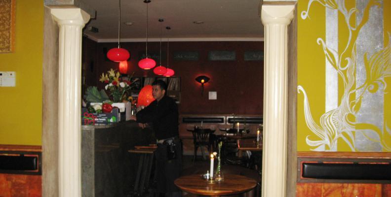 Fotos: Café Morgenland