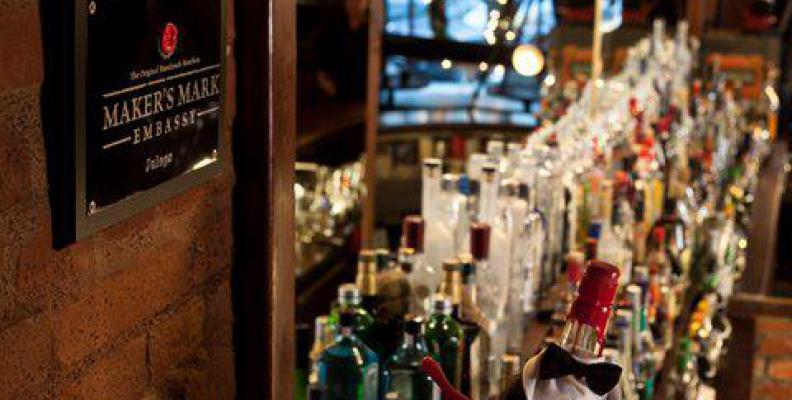 Foto: Juleps New York Bar und Restaurant