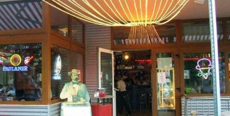 Sixties Berlin Mariendorf diner the sixties diner top10berlin
