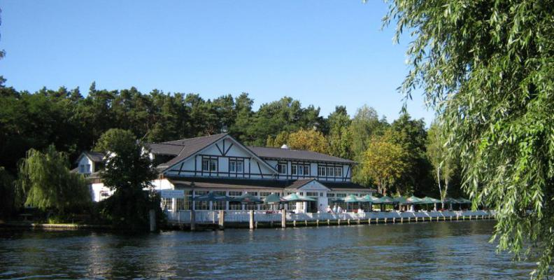 Foto: Hotel & Restaurant Neu Helgoland