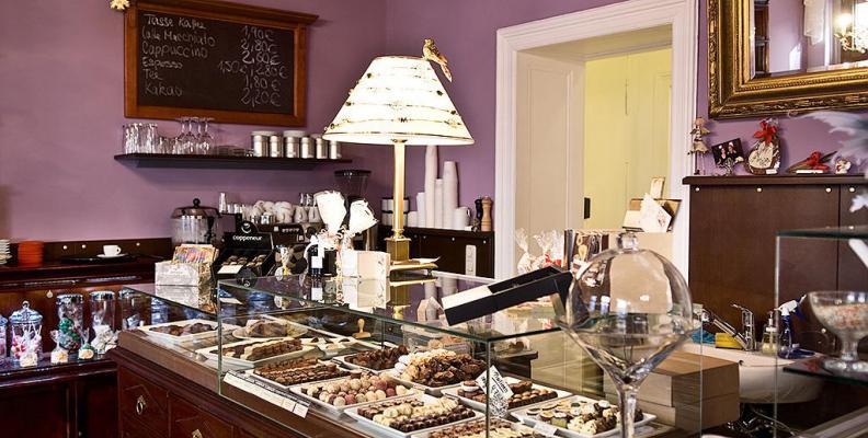 Zuckerfee Frühstück Im Café Top10berlin