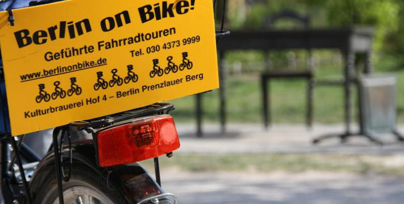 Foto: Berlin on Bike