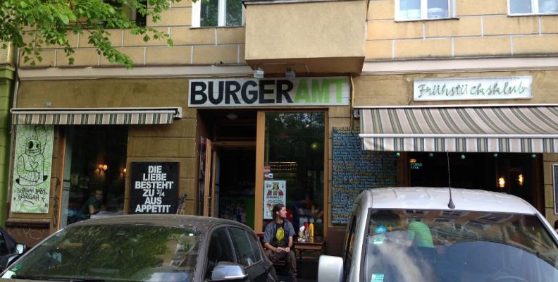 Foto: Burgeramt