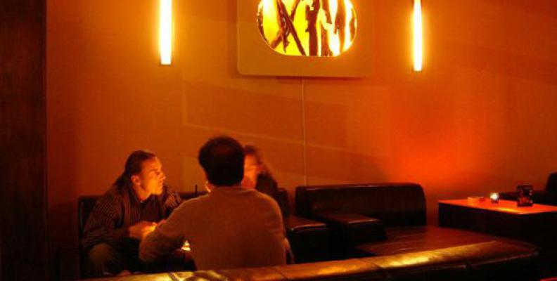 Foto: X Bar