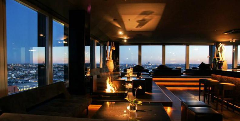 Puro Sky Lounge Rooftop Bars Top10berlin