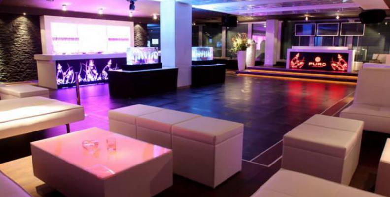 Foto: PURO Sky Lounge