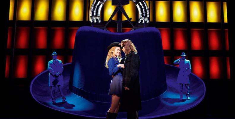 Foto: Stage Entertainment