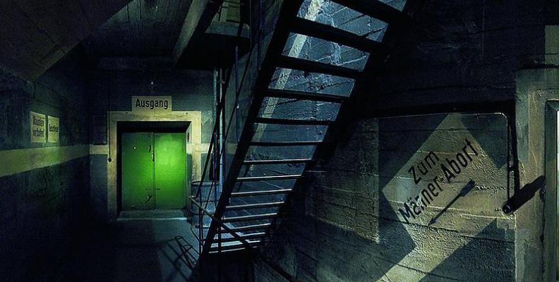 Foto: Berliner Unterwelten e.V. | Frieder Salm