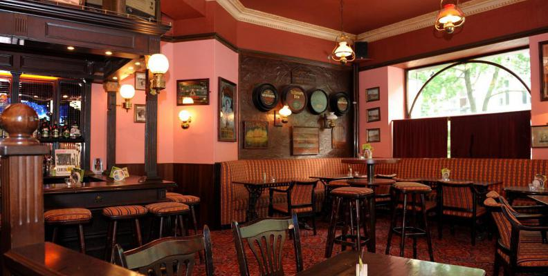 Foto: Irish Harp Pub