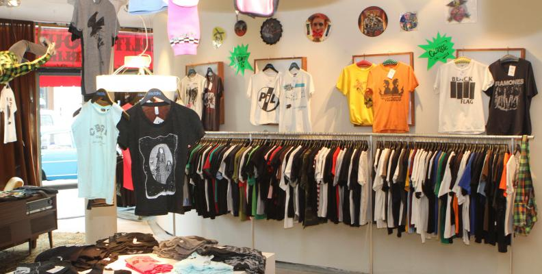 Foto: Blitz Boutique Berlin