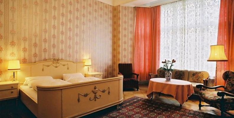 hotel pension funk besondere hotels top10berlin. Black Bedroom Furniture Sets. Home Design Ideas