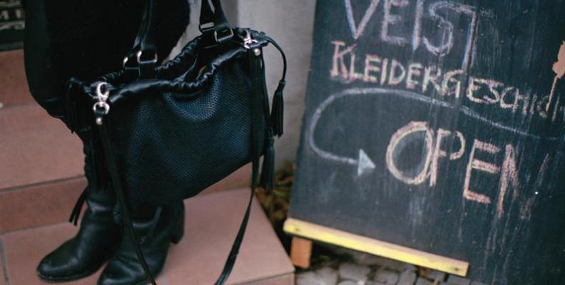 Foto: Veist Kleidergeschichten | Sima Ebrahimi for SemiDomesticated