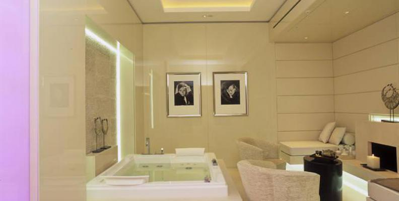 Adlon Spa by Resense - Wellness Hotel-Spas | top10berlin