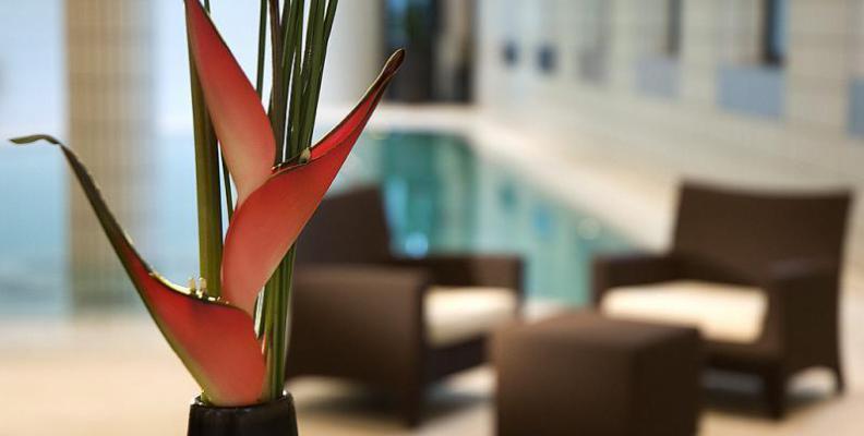 Foto: Spa im Grand Hotel Esplanade