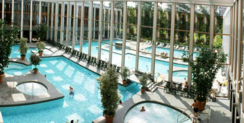 Foto: Bad Saarow Therme