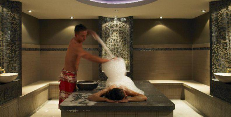 Foto: Aspria Spa + Sporting Club + Hotel