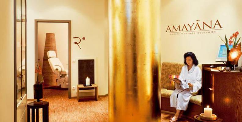 amayana day spa im meridian spa sauna top10berlin. Black Bedroom Furniture Sets. Home Design Ideas