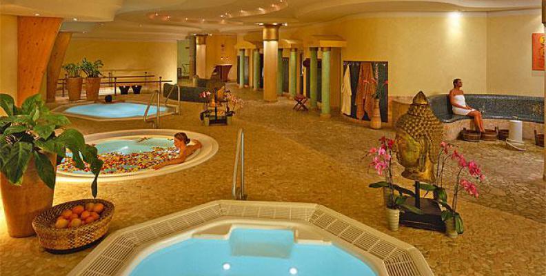 Amayana Day Spa Im Meridianspa Day Spas Zur Entspannung