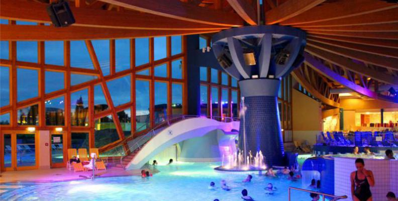 Foto: Natur Therme Templin