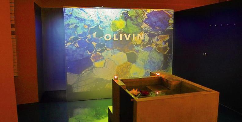 Foto: Olivin Wellness Lounge