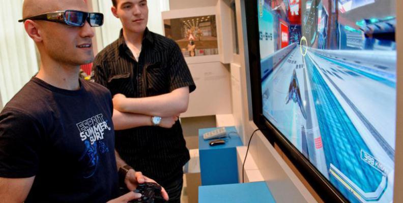 Foto: Computerspielemuseum | Jörg Metzner