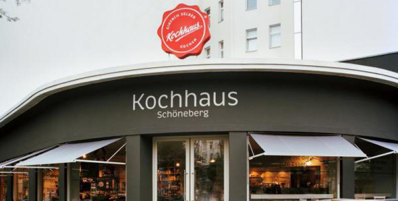 Foto: Kochhaus