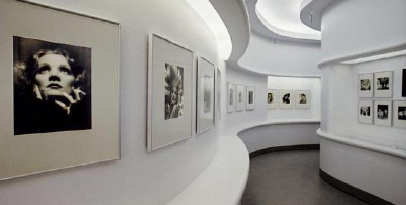 Foto: Deutsche Kinemathek | Hans Scherhaufer