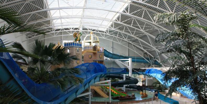 Foto: Spaßbad schwapp - Schwimm- und Wasserparadies